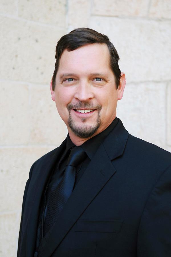 Joel Rinsema